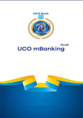 UCO Bank- mbanking