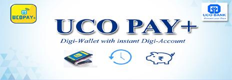 UCO Bank- Ucopay-Plus
