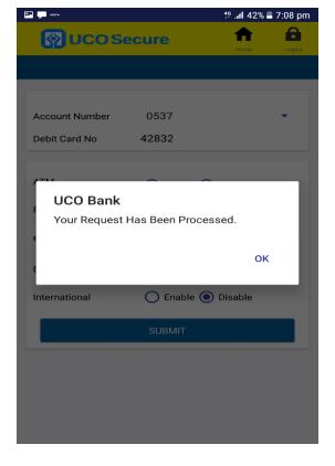 UCO Bank- UCOSECURE